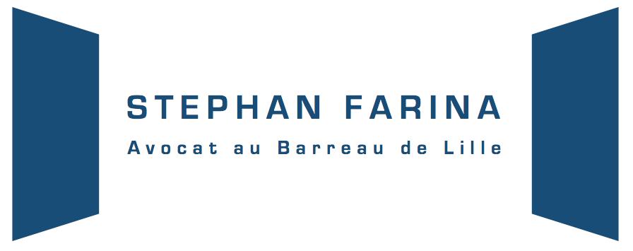 Stephan FARINA, cabinet d'avocats Droit du Travail